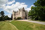 Kincardine Castle from South.jpg