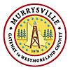 Official seal of Murrysville, Pennsylvania