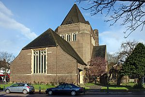 St Albans, Golders Green-2