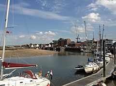 Wells-next-the-Sea Quayside Aug 2013.jpg