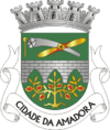 Coat of arms of Amadora