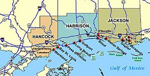 Mississippi-Coast-towns-NOAA