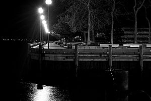 Newburyport boardwalk