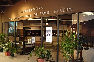 Omniplex Science Museum - International Photography Hall of Fame and Museum
