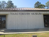 Texas Forestry Museum, Lufkin, TX IMG 8594