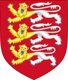 Arms of Faversham Town Council