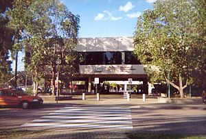 Boondall-Entertainment-Centre