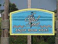Crystal Coast Welcome