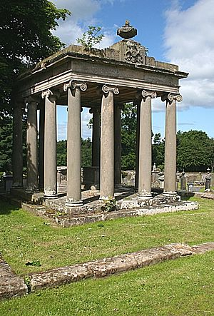Gordon Mausoleum - geograph.org.uk - 851640.jpg