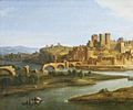 Robert Bonnart 1700 Avignon crop