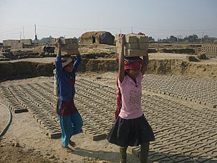 Child Labour in Brick Kilns of Nepal
