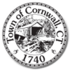 Official seal of Cornwall, Connecticut