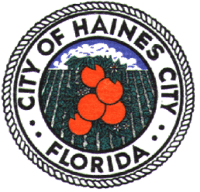 Haines-city seal