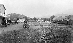 Glen Ellen, California (1888)