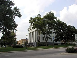 Orange-County-IN-Courthouse