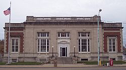 Princeton Post Office