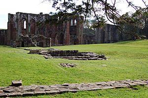 Furness Abbey 03