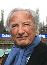 Michael Winner, 2010 (cropped)