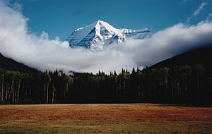 Mount Robson2