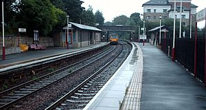 Horsforth station