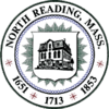 Official seal of North Reading, Massachusetts