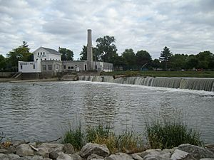 Old Mill Museum (Dundee, MI) (2)
