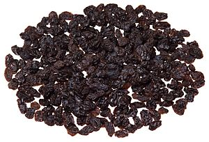 Sunmaid-Raisin-Pile