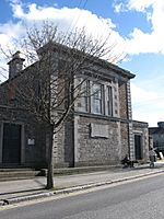 Courthouse, Swords, Co. Dublin - geograph.org.uk - 372900