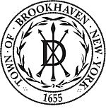 Seal of Brookhaven, NY