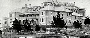 The Carrington Hotel Katoomba 1890