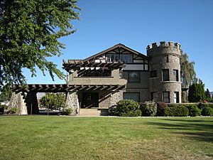 Wenatchee, WA - Wells House 02