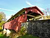 Bogert Covered Bridge