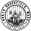 Official seal of North Brookfield, Massachusetts