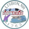 Official seal of Lisbon, New Hampshire