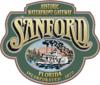 Official seal of Sanford, Florida
