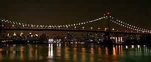 Astoria Park Night 2007