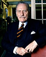 Enoch Powell 6 Allan Warren