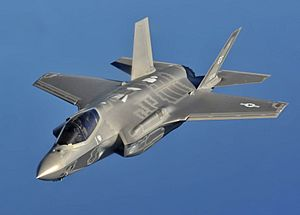 F-35A flight (cropped)