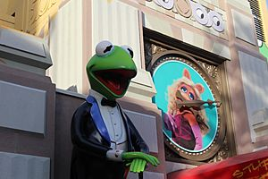 Stage 1 Company Store-Muppet entrance (22844446404)
