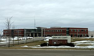 Green Lake County Government Center