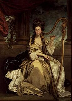 Jean (Jane) Eglinton, Countess of Eglinton