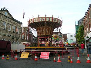 Petworth Fair 003