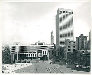 Boston City Hall 01