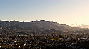 Casa Conejo and Santa Monica Mountains