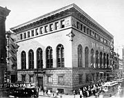 First National Bank Building (Pittsburgh) c.1909