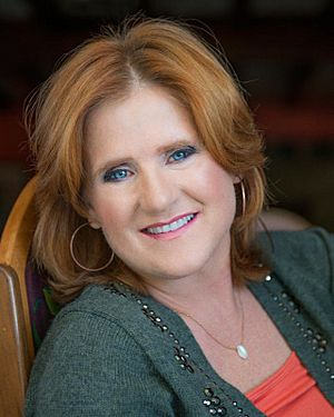 Nancy Cartwright 2012