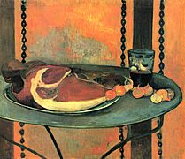 Paul Gauguin 035