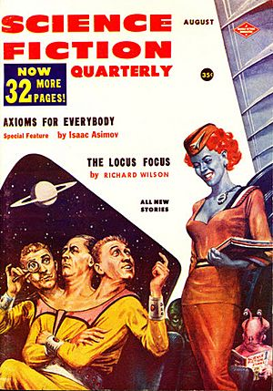 Science fiction quarterly 195708