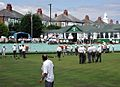 Withernsea Bowling Club - geograph.org.uk - 215554