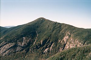 Adirondacks Mount Marcy From Mount Haystack